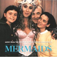 Обложка альбома «Mermaids. Music From The Original Motion Picture» (2006)