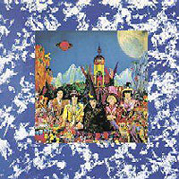 Обложка альбома «. Their Satanic Majesties Request» (The Rolling Stones, 2006)