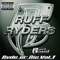 Обложка альбома «Ryde Or Die» (Ruff Ryders, 1999)