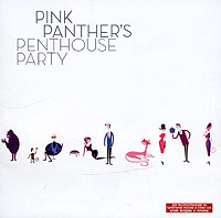 Обложка альбома «Pink Panther's Penthouse Party» (Pink Panther, 2004)