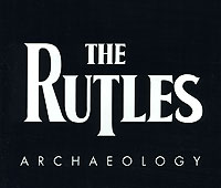 Обложка альбома «Archaeology» (The Rutles, 1996)