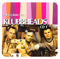 Обложка альбома «CD1» (Klubbheads, 2004)