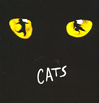 Обложка альбома «Cats. Original Cast Recordings» (1998)