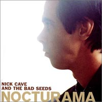Обложка альбома «Nocturama» (Nick Cave & The Bad Seeds, 2003)
