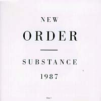 Обложка альбома «Substance» (New Order, 2006)