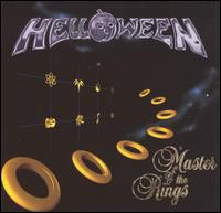 Обложка альбома «Master Of The Rings» (Helloween, 2004)