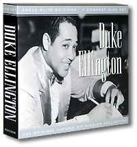 Обложка альбома «The Original Vintage Hit Singles Collection» (Duke Ellington, 2000)