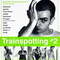 Обложка альбома «Trainspotting. Music From The Motion Picture. Vol.2» (1997)