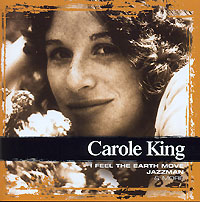 Обложка альбома «Collections. Carole King» (Carole King, 2005)