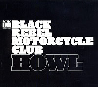 Обложка альбома «Howlb» (Black Rebel Motorcycle Club, 2005)