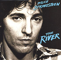 Обложка альбома «The River» (Bruce Springsteen, 1980)