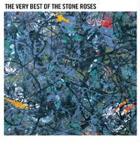 Обложка альбома «The Very Best Of The Stone Roses» (The Stone Roses, 2004)