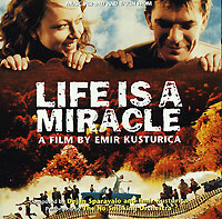 Обложка альбома «Life Is A Miracle. Original Soundtrack» (2004)
