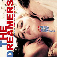 Обложка альбома «Original Motion Picture Soundtrack. The Dreamers» (2006)