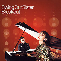 Обложка альбома «Breakout» (Swing Out Sister, 2001)