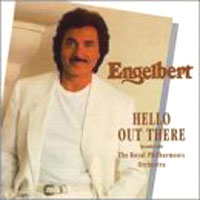 Обложка альбома «Hello Out There» (Engelbert Humperdinck, 2006)