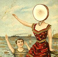 Обложка альбома «In the Aeroplane Over The Sea» (Neutral Milk Hotel, 2006)