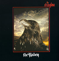 Обложка альбома «The Raven» (The Stranglers, 2001)