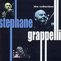 Обложка альбома «The Collection» (Stephane Grappelli, 2005)