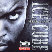 Обложка альбома «The Greatest Hits» (Ice Cube, 2001)