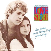 Обложка альбома «Original Soundtrack. Love Story» (2006)