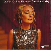 Обложка альбома «Queen Of Bad Excuses» (Cecilie Norby, ????)