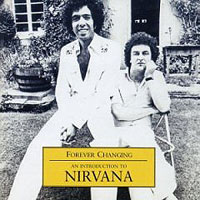 Обложка альбома «Forever Changing. An Introduction To Nirvana» (Nirvana, 2006)