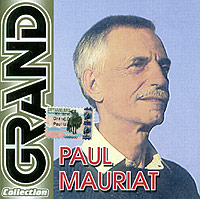 Обложка альбома «Grand Collection. Paul Mauriat» (Paul Mauriat, 2004)