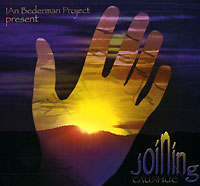 Обложка альбома «Joining» (Ian Bederman Project, 2006)