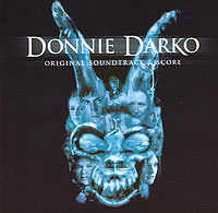 Обложка альбома «Original Soundtrack & Score» (Donnie Darko, 2004)