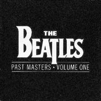Обложка альбома «Past Masters — Vol.1» (The Beatles, 1988)