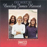 Обложка альбома «The Best Of Barclay James Harvest» (Barclay James Harvest, 2006)