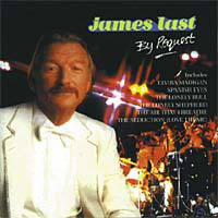 Обложка альбома «By Request» (James Last And His Orchestra, 2006)