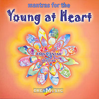 Обложка альбома «Mantras For The Young At Heart» (Sarva-Antah, 2006)
