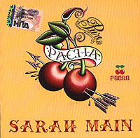 Обложка альбома «Pure Pacha 2006. Mixed By Sarah Main» (Sarah Main, 2006)
