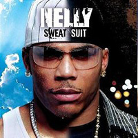 Обложка альбома «Sweat & Suit» (Nelly, 2006)