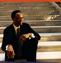 Обложка альбома «The Very Best Of» (Ramsey Lewis, 2006)
