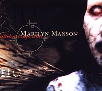 Обложка альбома «Antichrist Superstar» (Marilyn Manson, 1996)