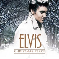 Обложка альбома «Christmas Peace» (Elvis Presley, 2004)