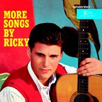 Обложка альбома «More Songs By Ricky» (Ricky Nelson, ????)
