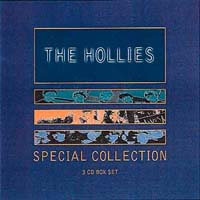 Обложка альбома «Special Collection» (The Hollies, ????)