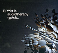 Обложка альбома «This Is Audiotherapy. Mixed By Stel & Dave Seaman» (Stel & Dave Seaman, 2006)
