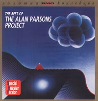 Обложка альбома «The Best Of The Alan Parsons Project» (The Alan Parsons Project, 1983)