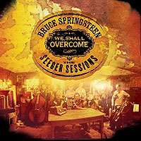 Обложка альбома «We Shall Overcome The Seeger Sessions» (Bruce Springsteen, 2006)