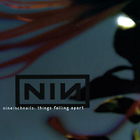Обложка альбома «Things Fall Apart» (Nine Inch Nails, 2000)