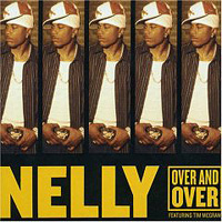 Обложка альбома «Nelly. Feat Tim Mcgraw. Over & Over» (Nelly, Tim Mcgraw, 2006)