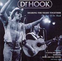 Обложка альбома «Sharing The Night Together» (Dr. Hook, ????)
