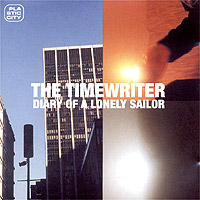 Обложка альбома «Diary Od A Lonely Sailor» (The Timewriter, 2003)