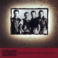 Обложка альбома «Dancing With Tears In My Eyes» (Ultravox, 1997)