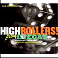 Обложка альбома «High Rollers. Live From Las Vegas» (2005)
